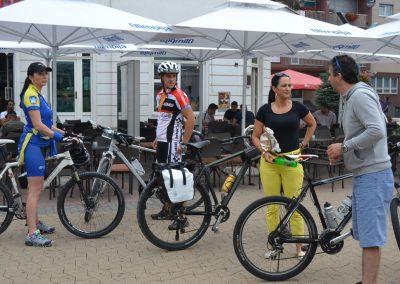 """Izvještaj sa 9.međunarodne biciklijade """"NP Una 2018″"""