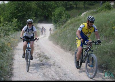 4. međunarodna biciklijada NP Una 2013