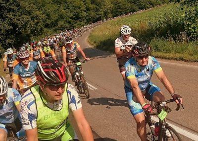 13. Cycling marathon Bihać Srebrenica