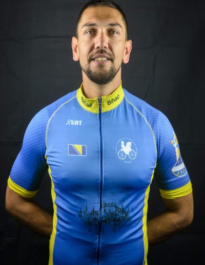 Alen Beganović
