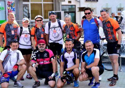 Izvještaj sa 8.međunarodne biciklijade NP Una 2017