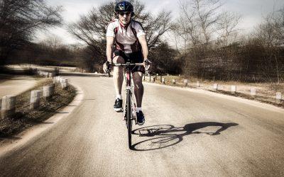 Osnove biciklističkog treninga