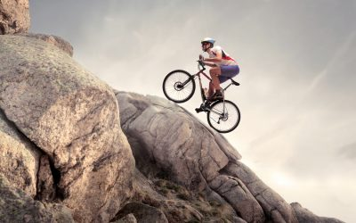 Najveće biciklističke greške