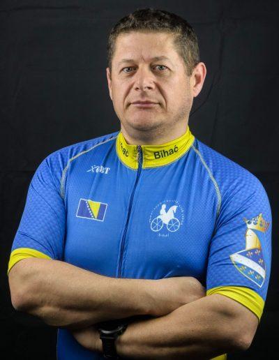 Enes Suljić