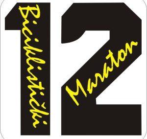 12. Biciklistički maraton Bihać-Srebrenica