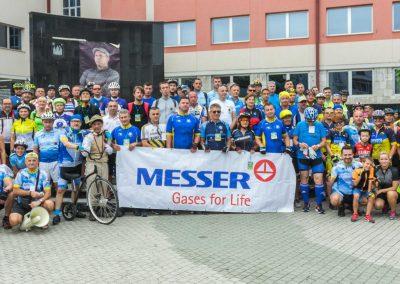 """Izvještaj sa jubilarne 10.međunarodne biciklijade """"Nacionalni park Una 2019"""""""