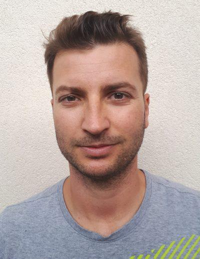 Ališić Elvir