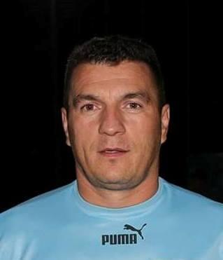 Islamović Asmir