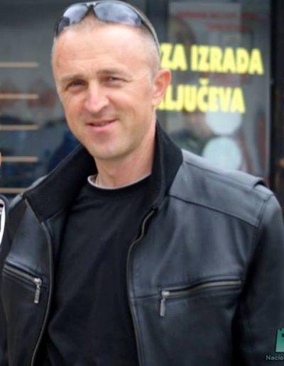 Jašarević Rifet