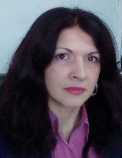 Biščević Sabina
